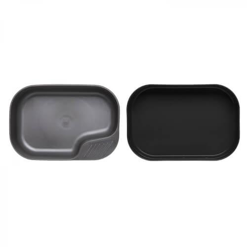 Wildo CAMP-A-BOX Only - Schwarz / Grey A (ID W10191)