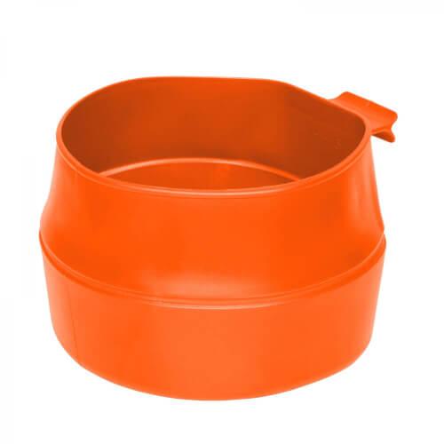 Wildo FOLD-A-CUP Big - Orange (ID 10320)