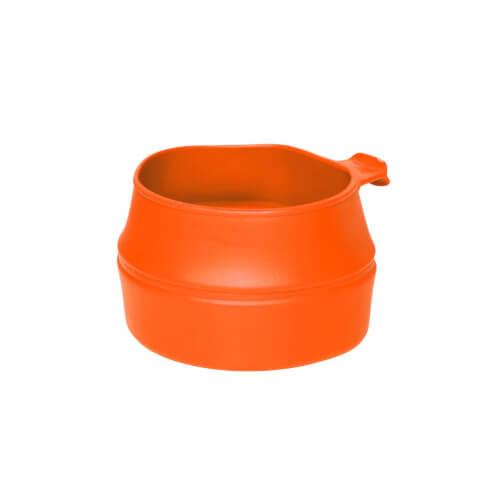 Wildo FOLD-A-CUP Small - TPE - Orange (ID 10108)