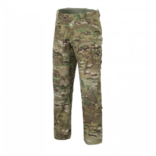 Direct Action Vanguard Trousers Hose - NyCo Ripstop - Multicam