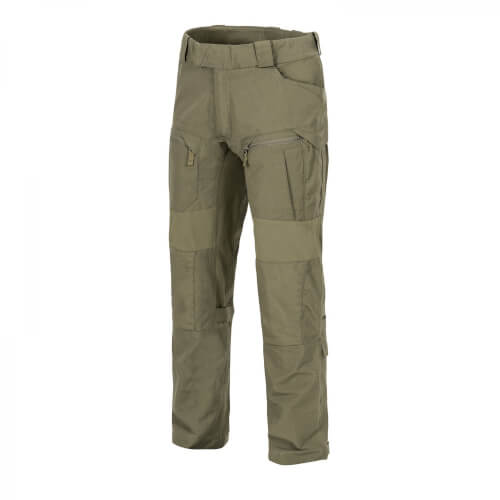 Direct Action Vanguard Trousers Hose - NyCo Ripstop - Adaptive Green