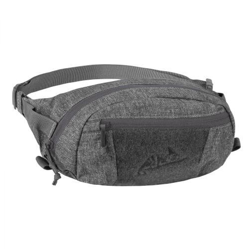 Helikon-Tex Bandicoot Waist Pack Hüfttasche -Cordura- Melange Grey