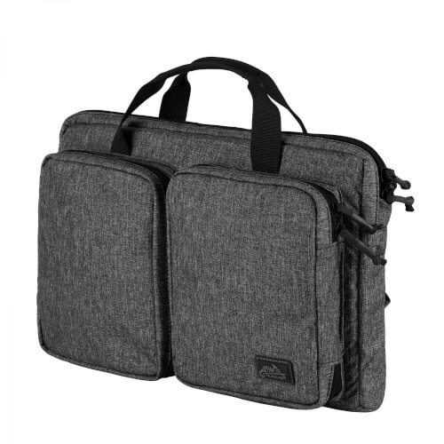 Helikon-Tex Multi Pistol Wallet® - Melange Black-Grey