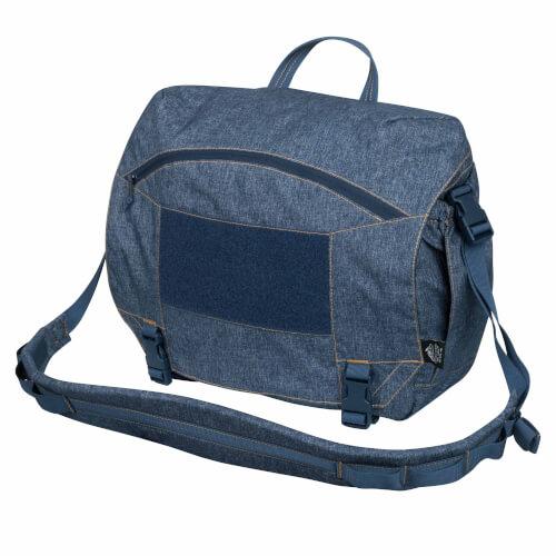 Helikon-Tex Urban COURIER BAG Large -Nylon- Melange Blue