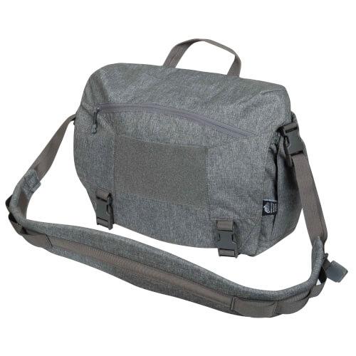 Helikon-Tex Urban COURIER Bag Medium -Nylon- Melange Grey