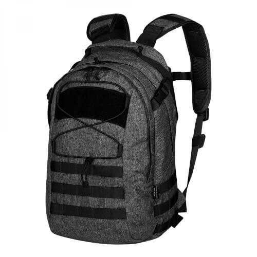 Helikon-Tex EDC Pack -Nylon- Melange Black-Grey
