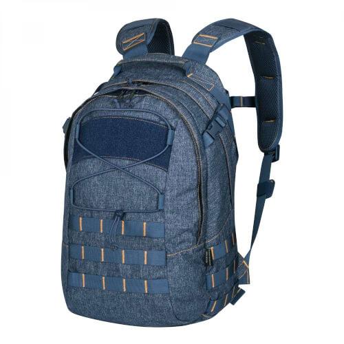 Helikon-Tex EDC Pack -Nylon- Melange Blue