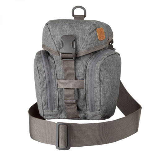 ESSENTIAL KITBAG® -Nylon- Melange Grey