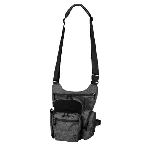 Helikon-Tex EDC Side Bag - Melange Black-Grey