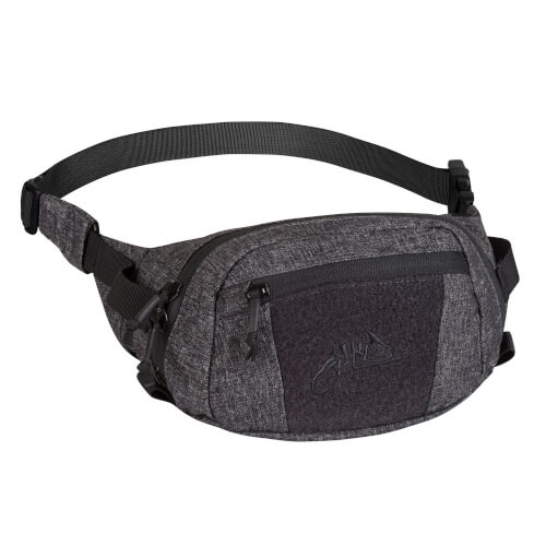 Helikon-Tex Possum Waist Pack Gürteltasche -Nylon- Melange Black-Grey