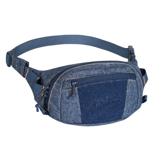 Helikon-Tex Possum Waist Pack Gürteltasche -Nylon- Melange Blue