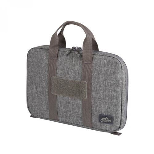 Helikon-Tex Single Pistol Wallet® -Nylon- Melange Grey