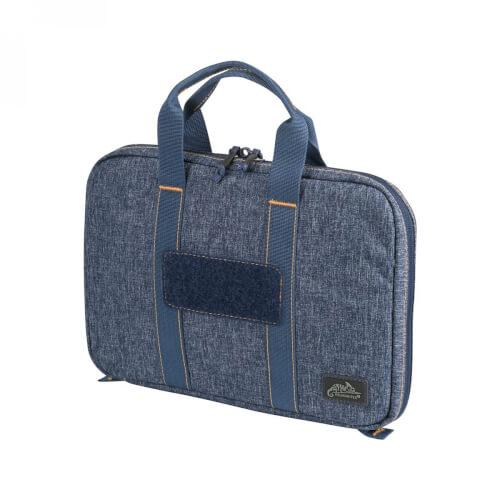 Helikon-Tex Single Pistol Wallet® -Nylon- Melange Blue