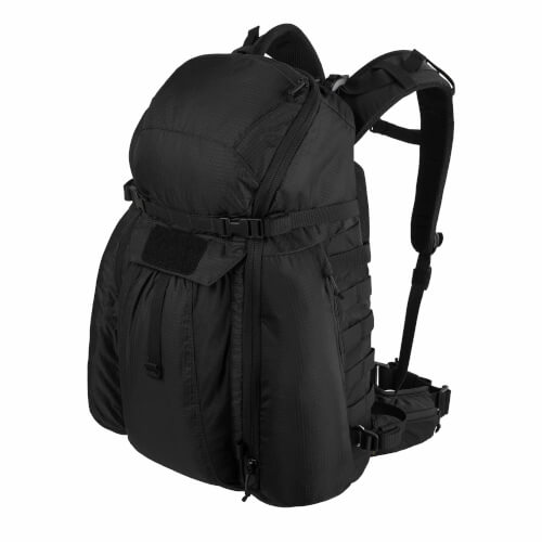 Helikon-Tex Elevation Backpack Rucksack -Nylon- Black