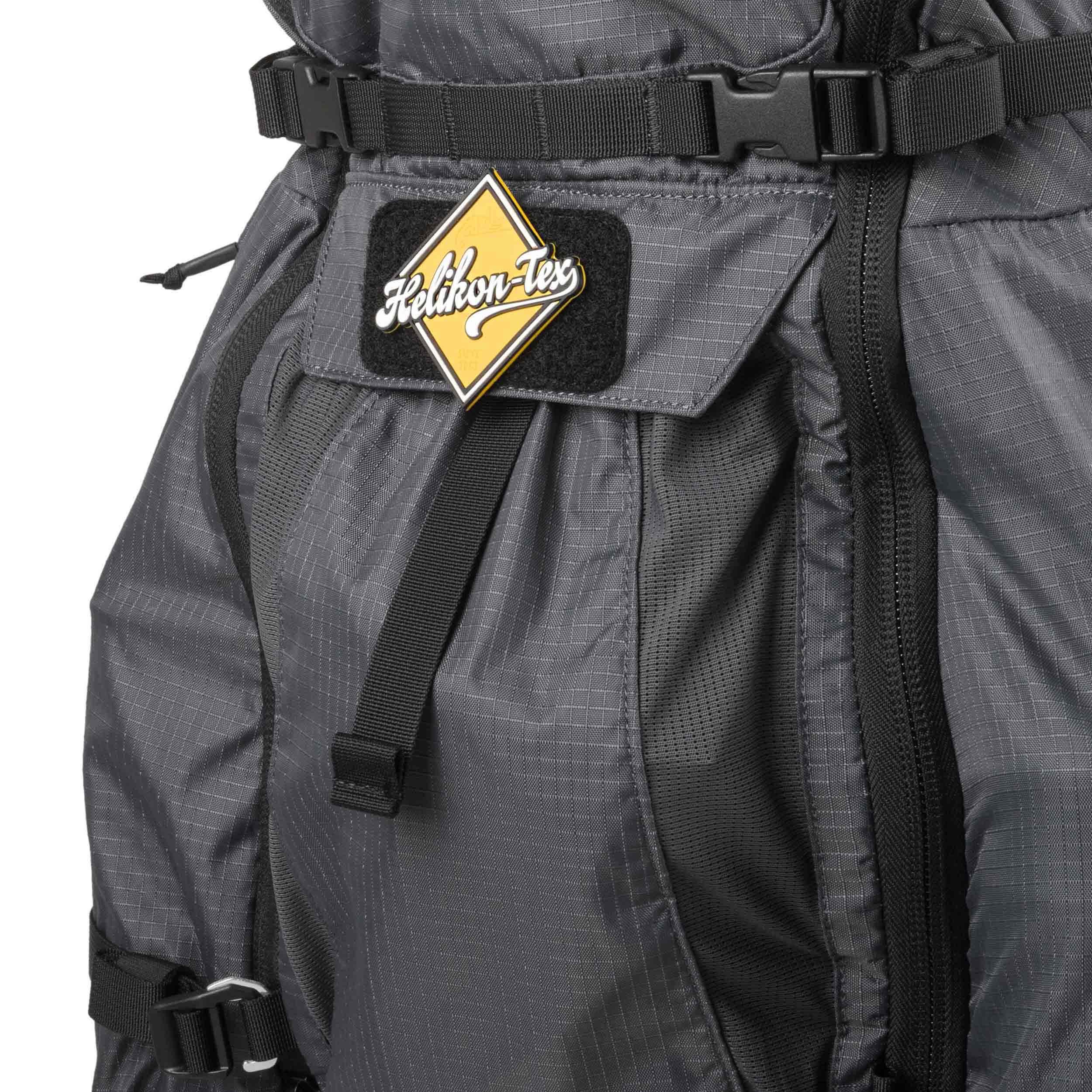 Helikon-Tex Elevation Backpack Rucksack -Nylon- Black