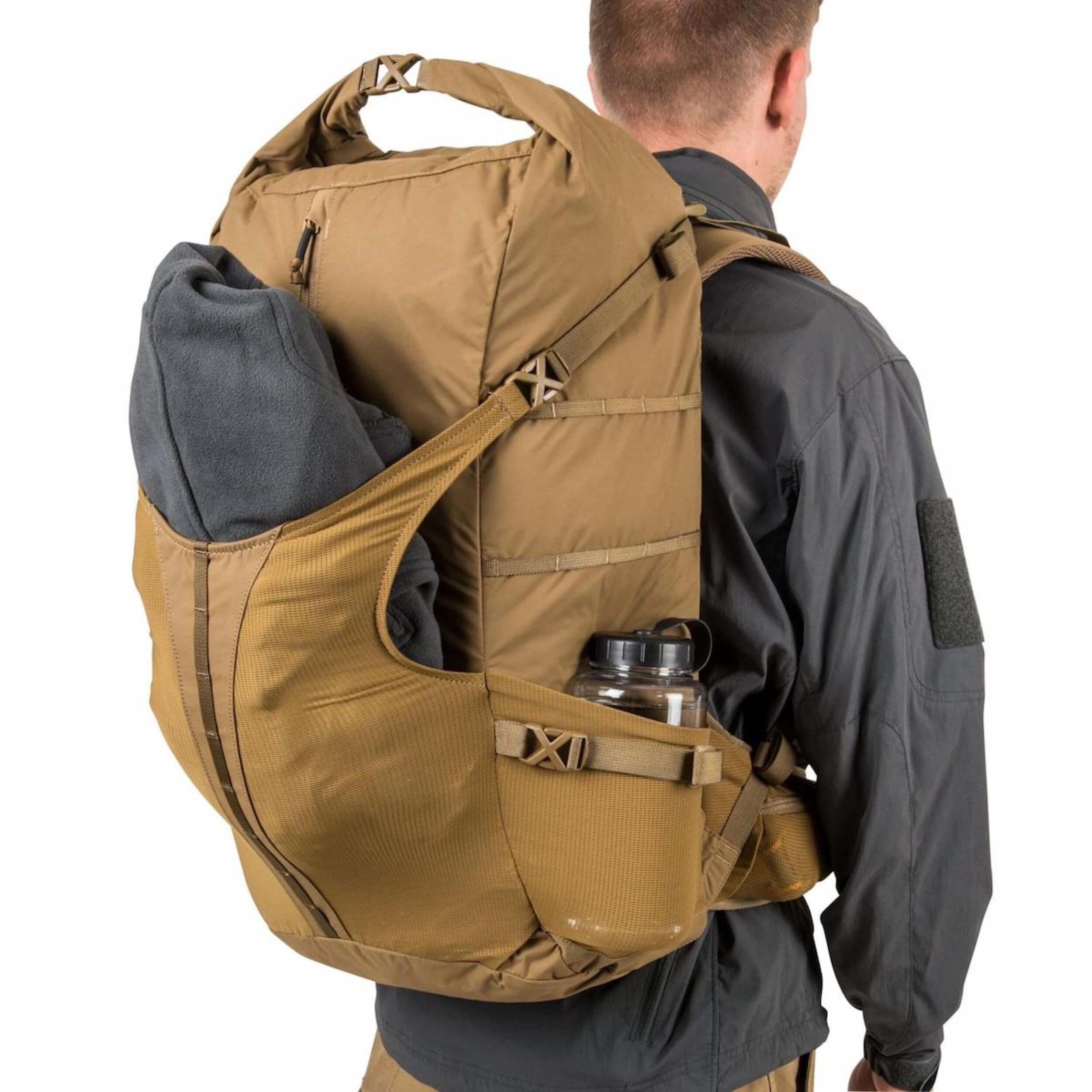 Helikon-Tex Summit Backpack -Cordura- Blau