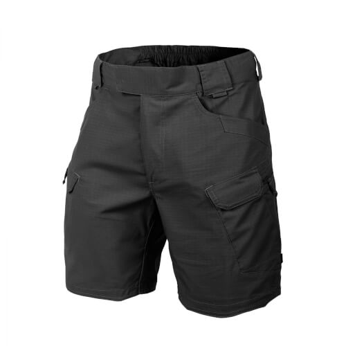 "Helikon-Tex Urban Tactical Shorts 8,5"" Schwarz"