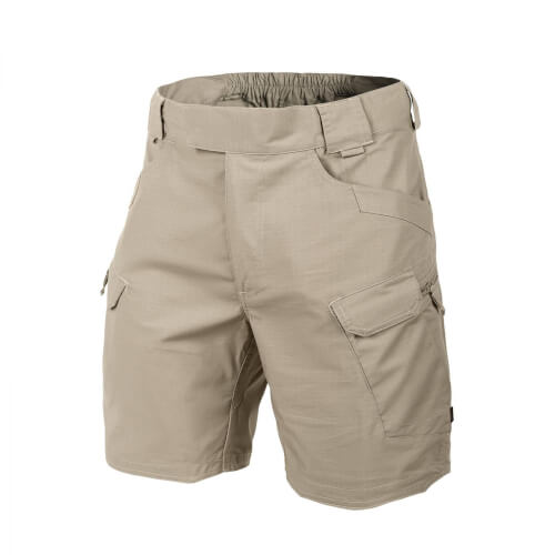 "Helikon-Tex Urban Tactical Shorts 8,5""  Khaki"