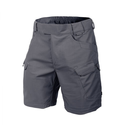 "Helikon-Tex Urban Tactical Shorts 8,5""  Shadow Grey"