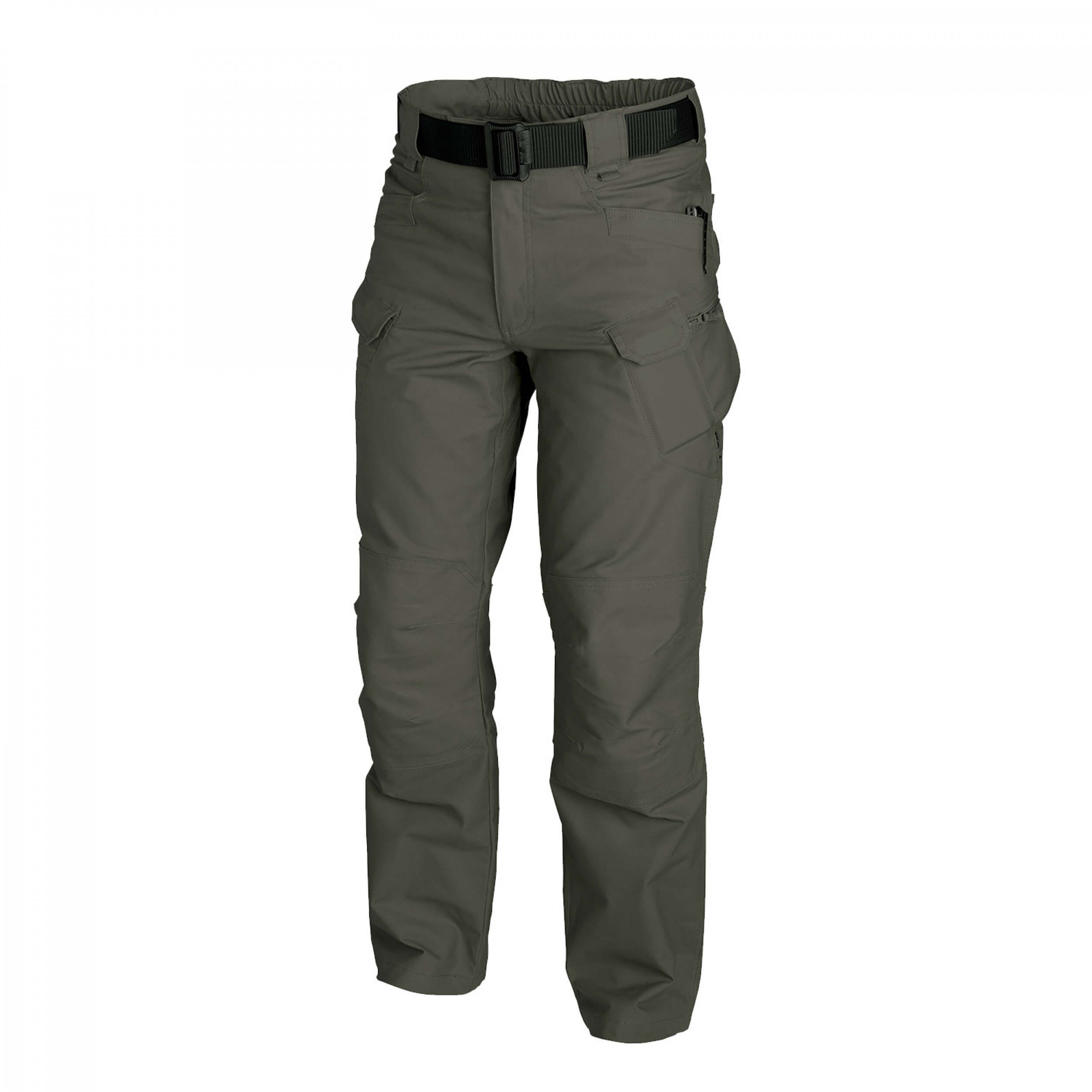 Helikon-Tex Urban Tactical Pants Ripstop Taiga Green