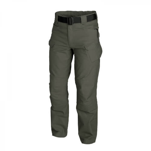 Helikon-Tex Urban Tactical Pants Ripstop Taiga Green