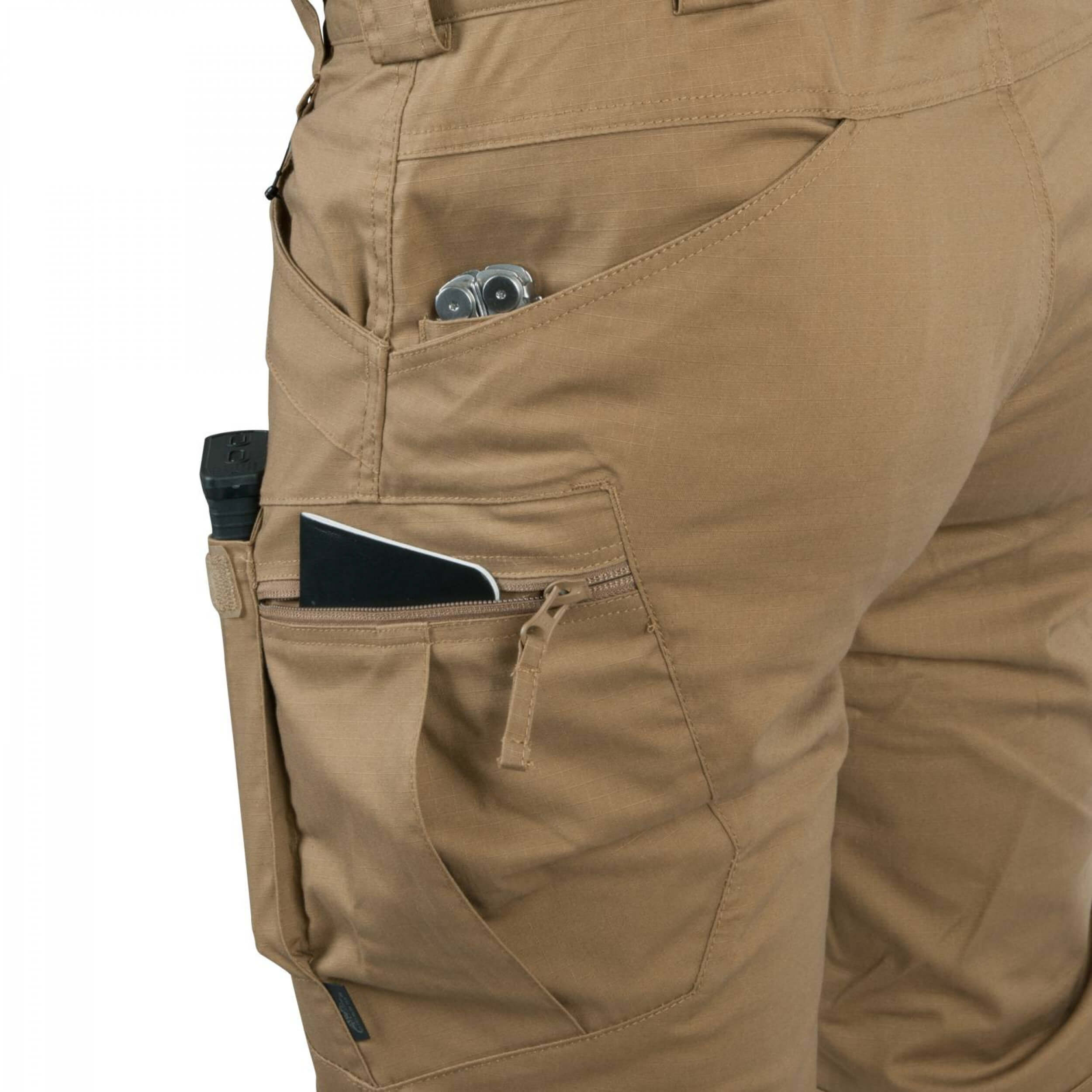 Helikon-Tex Urban Tactical Pants Ripstop Adaptive Green