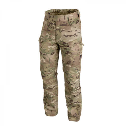 Helikon-Tex Urban Tactical Pants Ripstop Camogrom