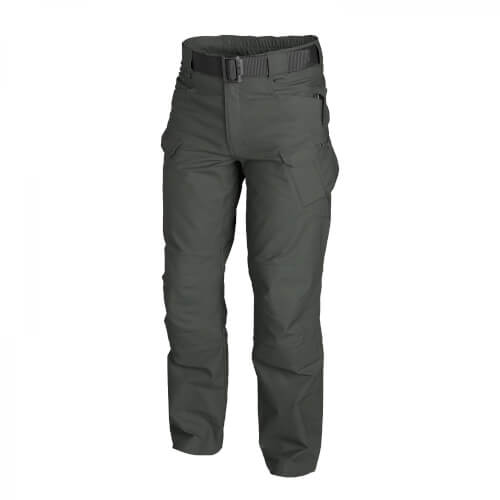 Helikon-Tex Urban Tactical Pants Ripstop Jungle Green