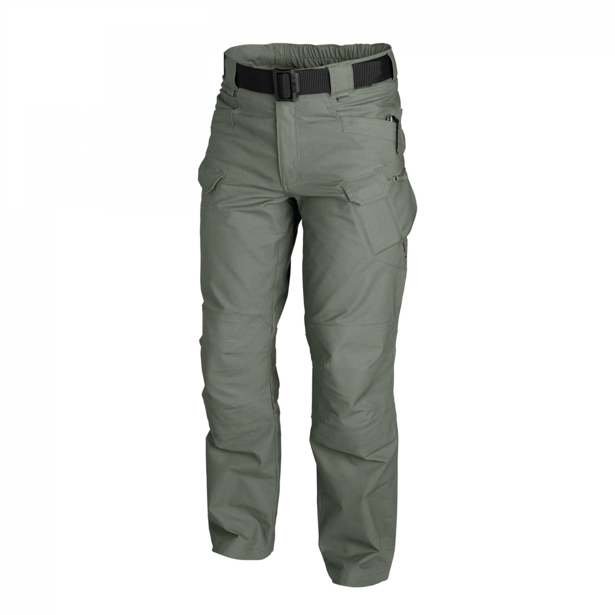 Helikon-Tex Urban Tactical Pants Ripstop Olive Drab