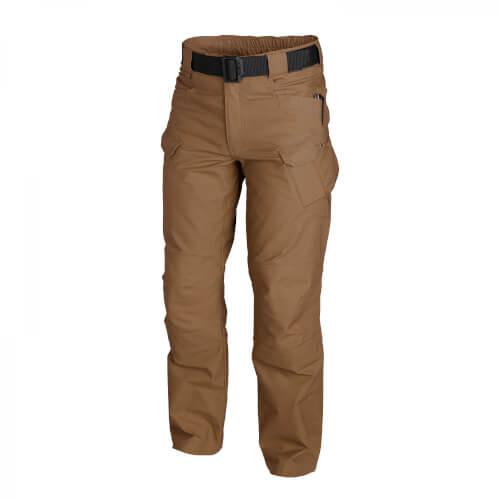 Helikon-Tex Urban Tactical Pants Ripstop Mud Brown