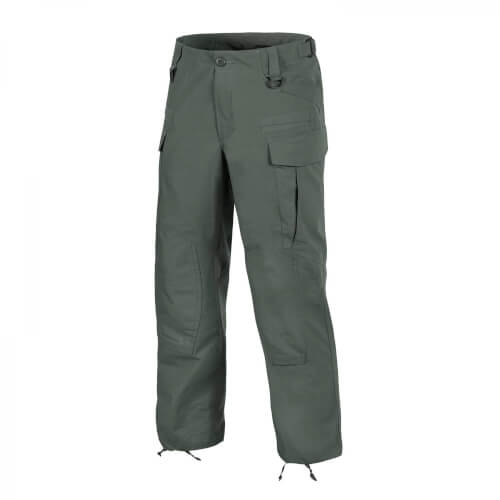 Helikon-Tex SFU Next Pants -PolyCotton Ripstop- Olive Green