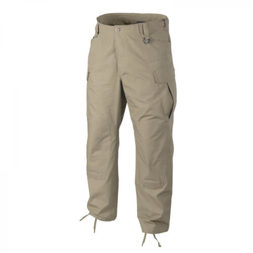 Helikon-Tex SFU Next Pants - Cotton Ripstop - Khaki