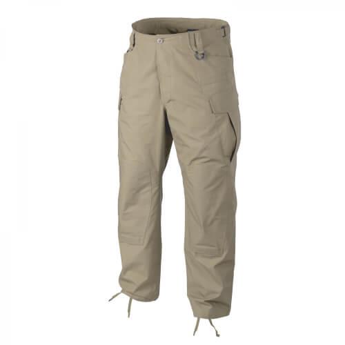 Helikon-Tex SFU Next Pants - Cotton Ripstop - Khaki