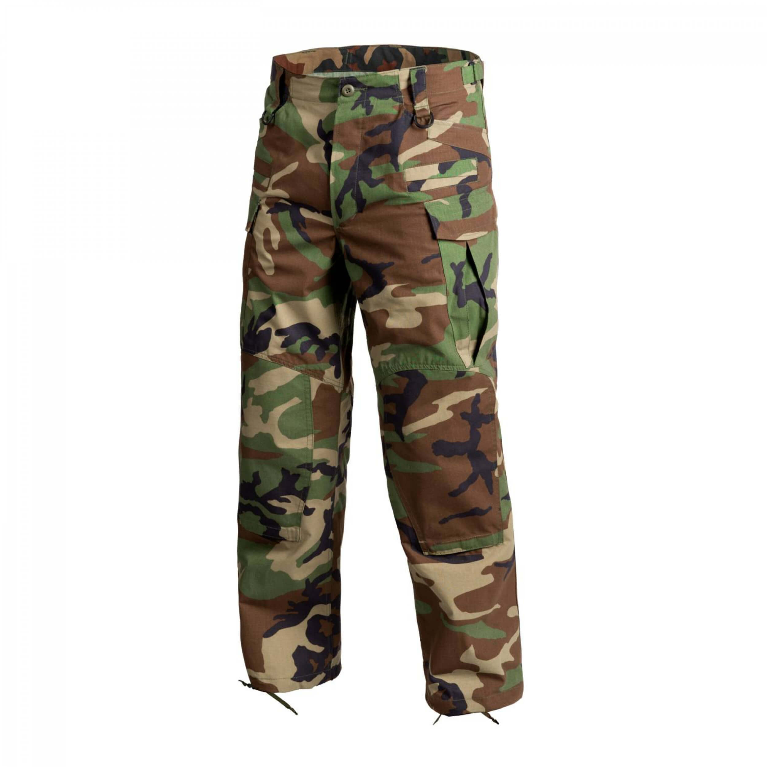 Helikon-Tex SFU Next Pants -PolyCotton Ripstop- US Woodland