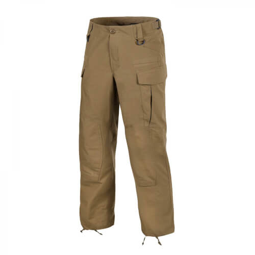 Helikon-Tex SFU Next Pants -PolyCotton Ripstop- Coyote
