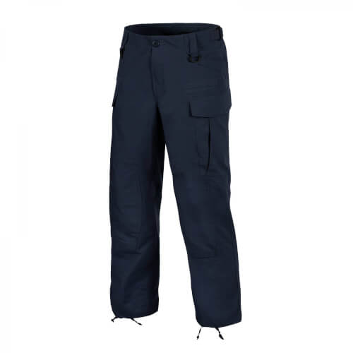 Helikon-Tex SFU Next Pants -PolyCotton Ripstop- Navy Blue
