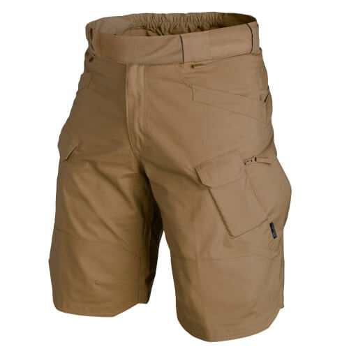 Helikon-Tex Urban Tactical Shorts® 11'' - PolyCotton Ripstop - Coyote