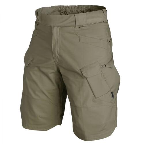 Helikon-Tex Urban Tactical Shorts® 11'' - PolyCotton Ripstop - Adaptive Green