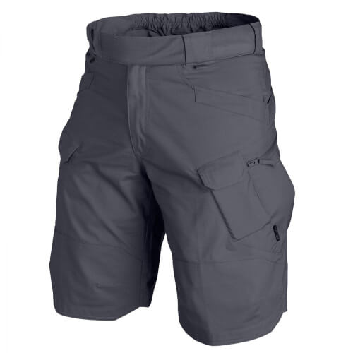 Helikon-Tex Urban Tactical Shorts® 11'' - PolyCotton Ripstop - Shadow Grey