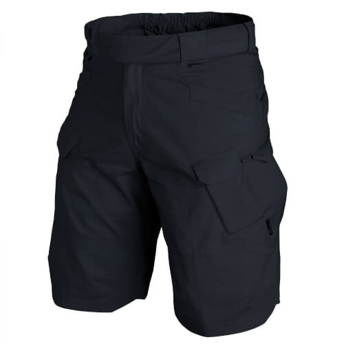 Helikon-Tex Urban Tactical Shorts® 11'' - PolyCotton Ripstop - Navy Blue