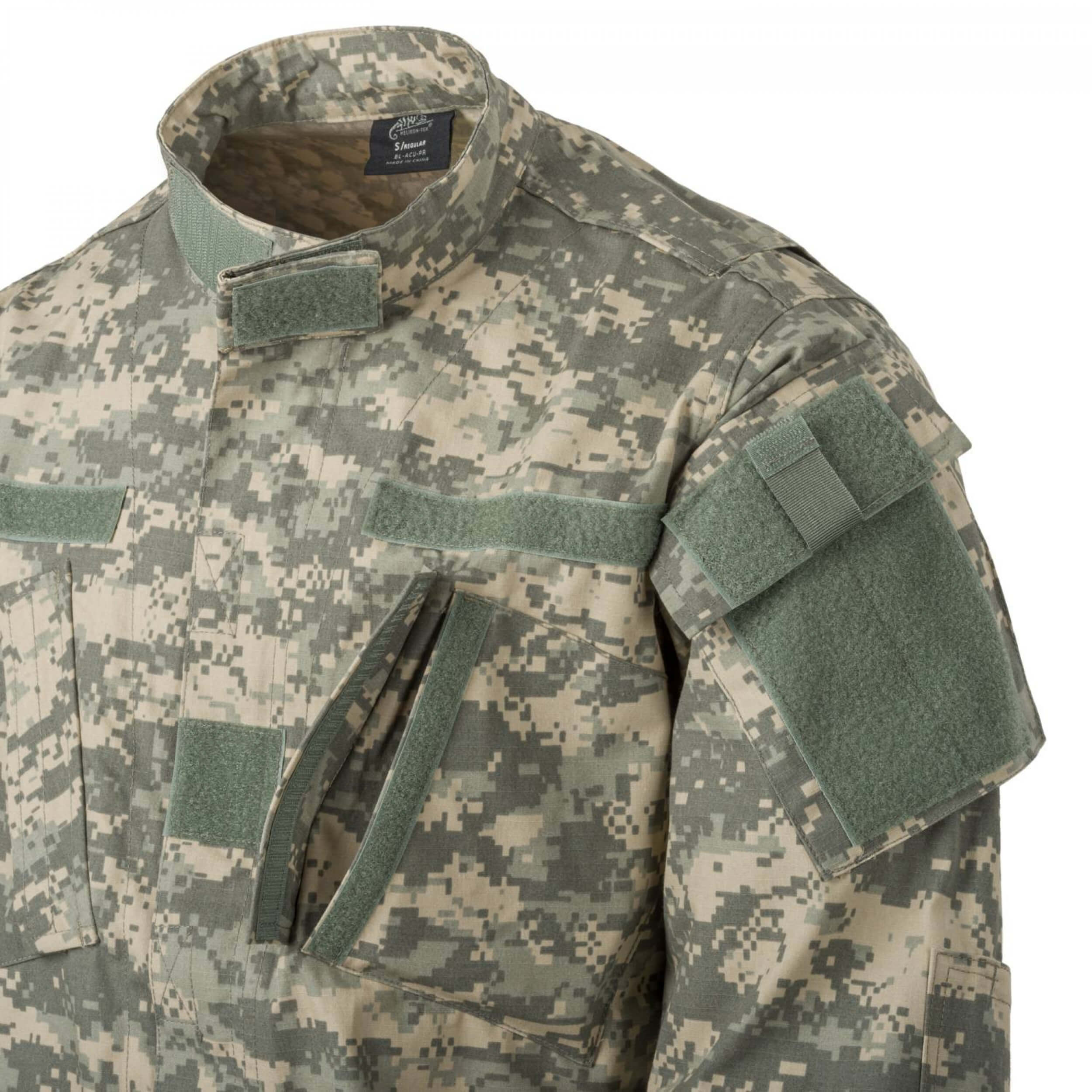 Helikon-Tex ACU Shirt -PolyCotton Ripstop- UCP