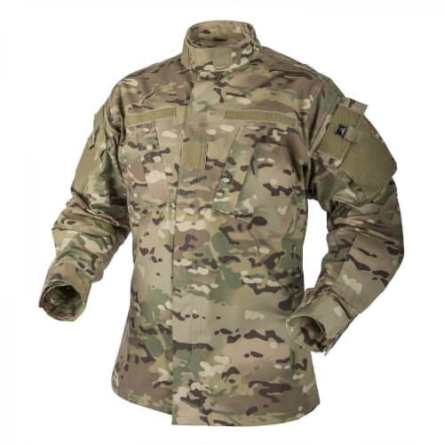 Helikon-Tex ACU Shirt -PolyCotton Ripstop- Camogrom