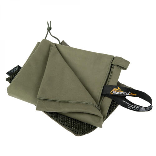 Helikon-Tex Field Towel (large) Olive Green