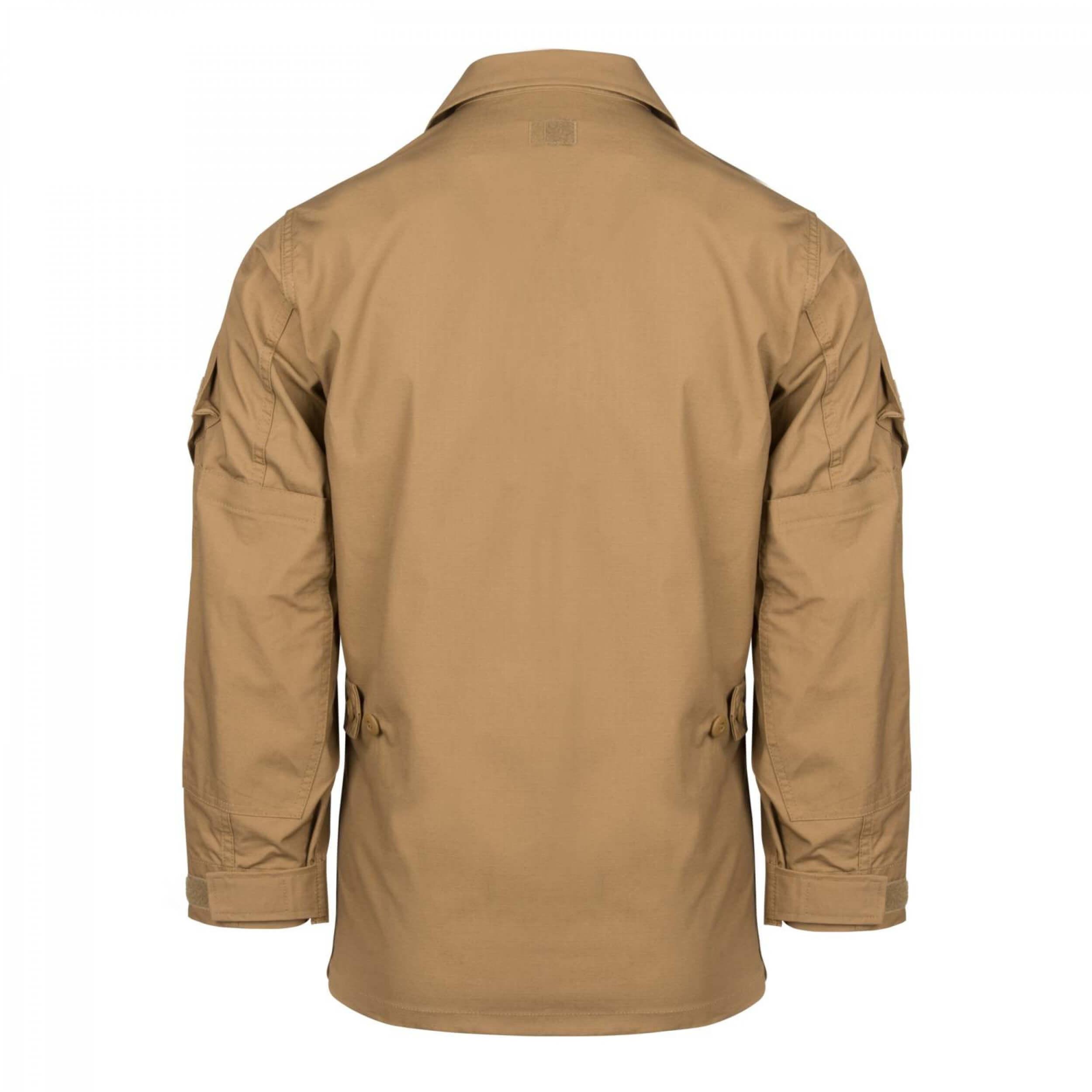 Helikon-Tex SFU Next Shirt - PolyCotton Ripstop - Olive Green