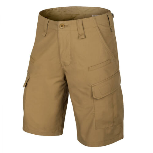 Helikon-Tex CPU Shorts - PolyCotton Ripstop - Coyote