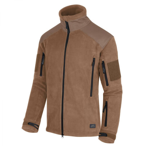 Helikon-Tex Liberty Jacke -Heavy Fleece- Coyote