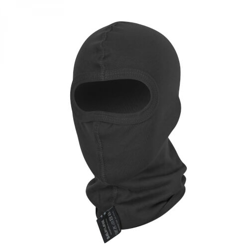 Helikon-Tex One Hole Balaclava Lightweight Schwarz