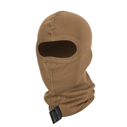 Helikon-Tex One Hole Balaclava Lightweight Coyote